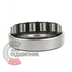 Cylindrical roller bearing NF208 E