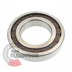 Cylindrical roller bearing NF218