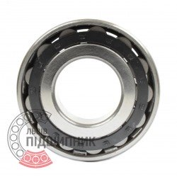 Cylindrical roller bearing NF312