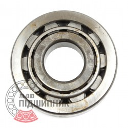 Cylindrical roller bearing NF410 [GPZ]