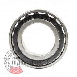 Cylindrical roller bearing N206