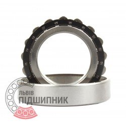 Cylindrical roller bearing N208