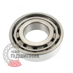 Cylindrical roller bearing N315