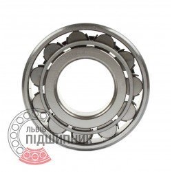 Cylindrical roller bearing N318 [GPZ-9]