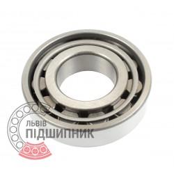 Cylindrical roller bearing N324E