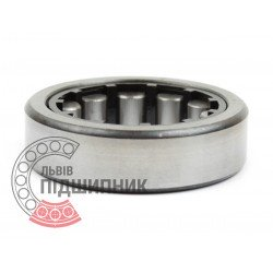 Cylindrical roller bearing RNU306