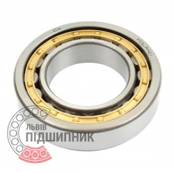 Cylindrical roller bearing NU309 M [CX]