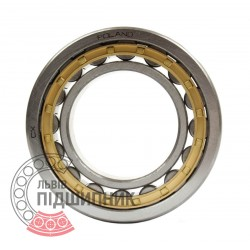 Cylindrical roller bearing NU310 MC3 [CX]