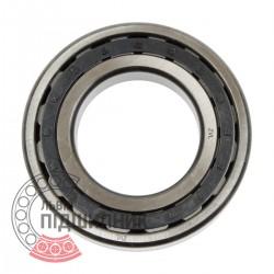 Cylindrical roller bearing NJ205 E [Kinex ZKL]