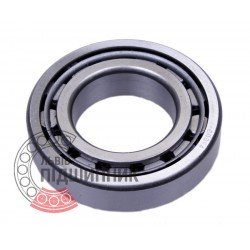 Cylindrical roller bearing NJ205 [GPZ-4]