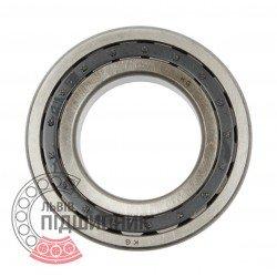 Cylindrical roller bearing NJ207