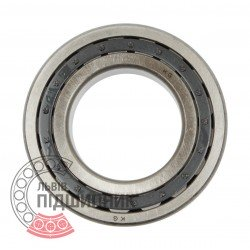 Cylindrical roller bearing NJ210