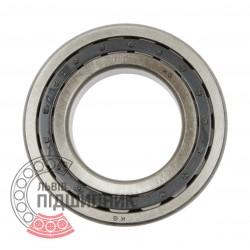 Cylindrical roller bearing NJ217