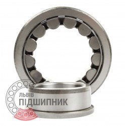 Cylindrical roller bearing NJ307 [GPZ-10]