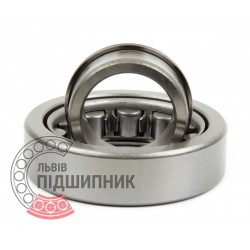 Cylindrical roller bearing NJ312EC