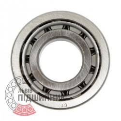 Cylindrical roller bearing NJ314