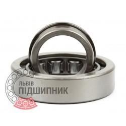 Cylindrical roller bearing NJ314 [GPZ-4]