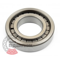 Cylindrical roller bearing NCL212V