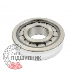Cylindrical roller bearing NCL409 V [GPZ-4]