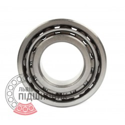 Cylindrical roller bearing NF2207E [GPZ]