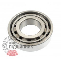 Cylindrical roller bearing N310