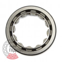 Cylindrical roller bearing RNU208 [GPZ]