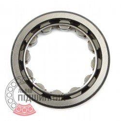 Cylindrical roller bearing RNU208 [GPZ]