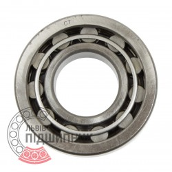 Cylindrical roller bearing NU315E