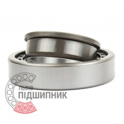 Cylindrical roller bearing NJ207 [CX]