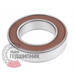 Deep groove ball bearing 61904 2RS