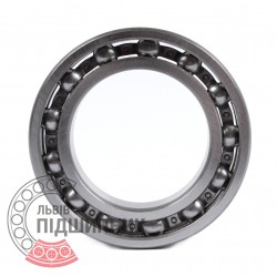 Deep groove ball bearing 6010