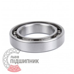 Deep groove ball bearing 6014