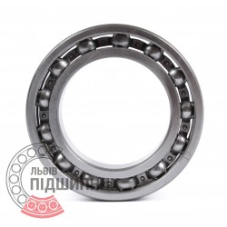 Deep groove ball bearing 6015