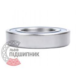 Deep groove ball bearing 6215 2RS [GPZ]
