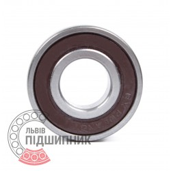 Deep groove ball bearing 6307 2RS [CX]