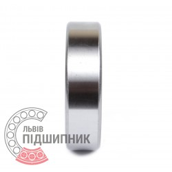 Deep groove ball bearing 6307 2RS [DPI]