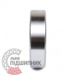Deep groove ball bearing 6307 2RS [DPI]