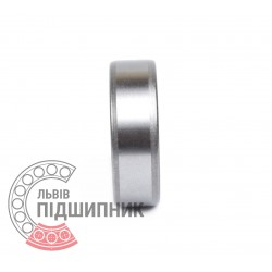Deep groove ball bearing 6311 2RS [CX]