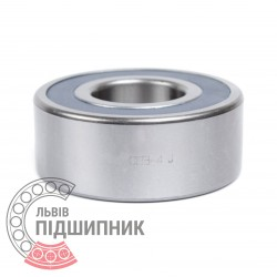 Deep groove ball bearing 62202 2RS [GPZ-4]