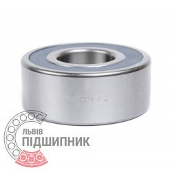 Deep groove ball bearing 62202 2RS [GPZ-4]