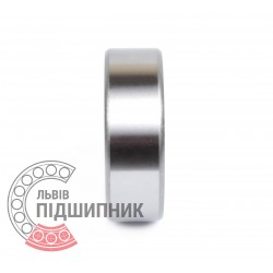 Deep groove ball bearing 62205 2RS