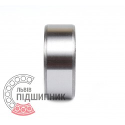 Deep groove ball bearing 62205 2RS [Kinex ZKL]