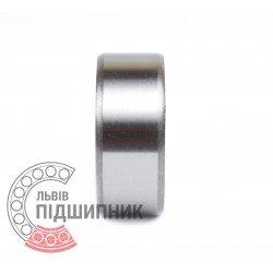 Deep groove ball bearing 62205 2RS [Kinex ZKL]