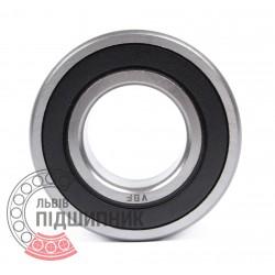 Deep groove ball bearing 62206 2RS [VBF]
