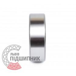 Deep groove ball bearing 62208 2RS