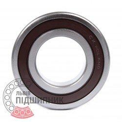 Deep groove ball bearing 62208 2RS [CX]