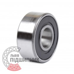 Deep groove ball bearing 62304 2RS [HARP]