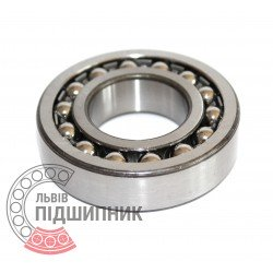 Self-aligning ball bearing 1204 [DPI]