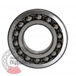 Self-aligning ball bearing 1205 [Kinex ZKL]