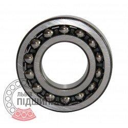 Self-aligning ball bearing 1205 [GPZ-4]